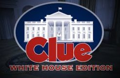 Clue: White House Edition