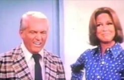 Best Mary Tyler Moore Show Bloopers