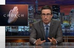 Last Week Tonight with John Oliver: Televangelists