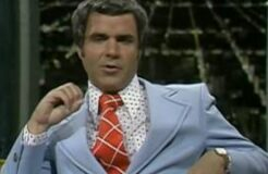 Rich Little Carson Tonight Show 1973