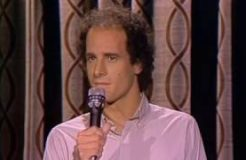 Steven Wright – First TV Appearance / Debut On The Tonight Show