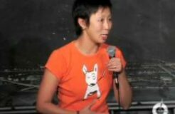 Asians are Cheap Dates - Chick Comedy