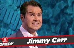 Jimmy Carr Stand Up - 2006