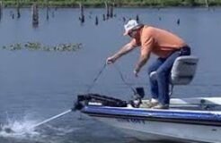 Funny Fishing Fails Compilation
