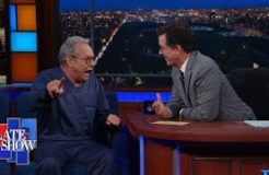 """Lewis Black On The Election: """"It's A Social Experiment"""""""