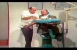 Dentist Skit Tim Conway Harvey Korman