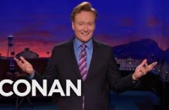 Conan: Trump Is Two Porn Stars Away From Re-Election
