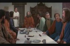Mel Brooks History of the World - Last Supper