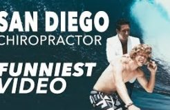 Dr. Jason Higgins - San Diego chiropractor funniest video!
