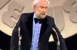 Foster Brooks Roasts Johnny Carson