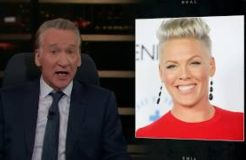 Bill Maher Makes Donald Trump an Offer He Can