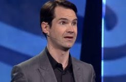 Jimmy Carr - Global Warming