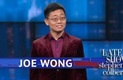 Joe Wong: Building A Wall Didn