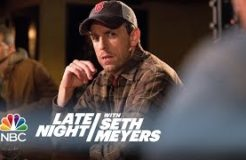Boston Accent Trailer – Late Night with Seth Meyers