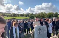 Irishman Has Last Laugh At His Own Funeral