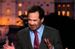 Dennis Miller Tells About Dinner With Frank Sinatra