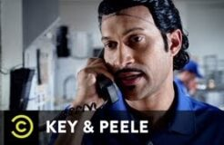 Key & Peele – Pizza Order