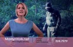 "Attorney Marilyn York TV ad ""Viagra Parody"" Best funniest funny top most lawyer commercials"