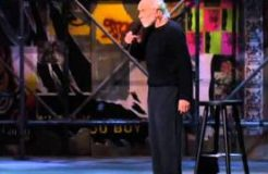 George Carlin – Driving Lessons
