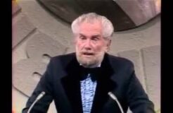 Foster Brooks Roasting Don Rickles on Dean Martin Roast FUNNY!
