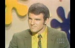 Steve Martin - Dating Game 1968