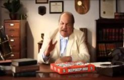 Small Town Pizza Lawyer Little Caesars Pizza Bacon Wrapped Crust Commercial