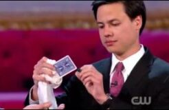 Kyle Eschen - Best Humor Magician on Penn & Teller Fool Us