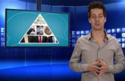 Pyramid Scheme University - Funny!