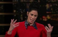 Sarah Silverman: Good Shit | Real Time with Bill Maher (HBO)