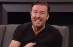 Ricky Gervais ROASTING People