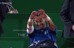 Funniest Tennis Moments & Fails! April, 2019