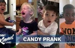 I Told My Kids I Ate All Their Halloween Candy 2019