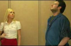 What happened in the Elevator?