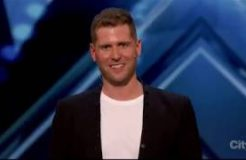 Rob Lake: Illusionist Appears Out Of Thin Air - America
