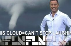 Anchors Can't Stop Laughing at Penis Cloud News Blooper