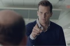 """Invisible Game"" featuring Tom Brady"