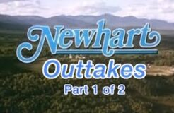 Newhart Outtakes - Part 1 of 2