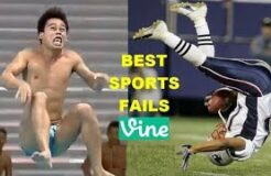 Best Funny Sports FAILS Vines