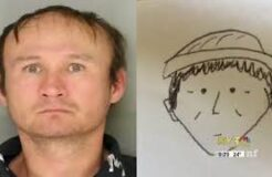 News Anchor Laughs At Worst Police Sketch Fail (News Blooper)