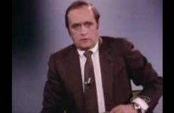 Interview Nightmare ~ Bob Newhart ~ (should have read his book!)